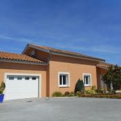 vente Maison / Villa 4 pièces Saint-Romain-de-Jalionas