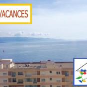 Ajaccio, Appartement 3 pièces, 50 m2