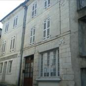 vente Maison / Villa 4 pièces Aubeterre sur Dronne