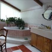 Vente maison / villa Pluvigner 457600€ - Photo 8