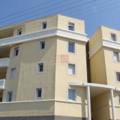 Béziers, Apartment 2 rooms, 48 m2