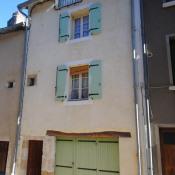 vente Maison / Villa 5 pièces Ispagnac