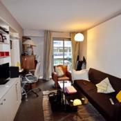 Paris 6ème, Appartement 2 pièces, 33,75 m2