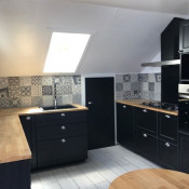 Neuvecelle, Apartamento 4 assoalhadas, 81 m2