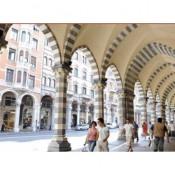 Casa Genova, Apartment 6 rooms, 215 m2
