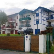 location Appartement 2 pièces Saint-Jean-de-Luz
