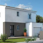Maison 4 pièces + Terrain St Nazaire