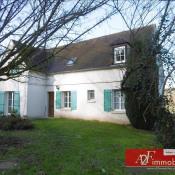 Vente maison / villa Rethondes