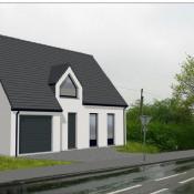 Maison avec terrain Marle 121 m²