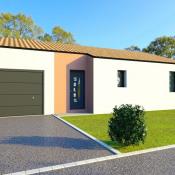 Maison 3 pièces + Terrain L'Herbergement