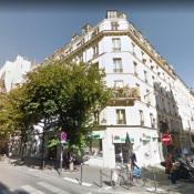 Paris 10ème, 160 m2