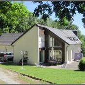 vente Maison / Villa 7 pièces Ussel