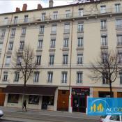 Lyon 7ème, Duplex 3 assoalhadas, 59 m2