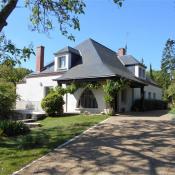 Saumur, casa de arquitecto 10 assoalhadas, 335 m2