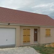 Maison 4 pièces + Terrain Gravigny