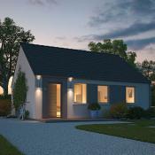 Maison 5 pièces + Terrain Wavrechain-sous-Faulx