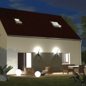 Maison 5 pièces + Terrain Châtillon-sur-Oise