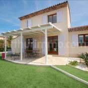 Vente maison / villa Frejus 462000€ - Photo 3