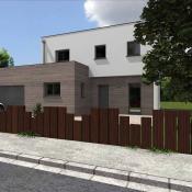 Maison 6 pièces + Terrain Saint-Étienne-de-Montluc