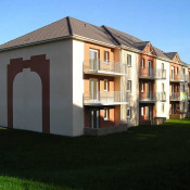 location Appartement 3 pièces St Just en Chaussee