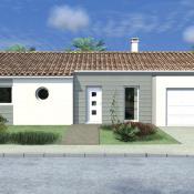 Maison 5 pièces + Terrain Saint-Germain-sur-Moine