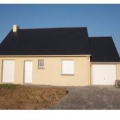 Maison avec terrain Landévant 70 m²
