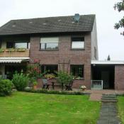 Ostrhauderfehn, Casa 6 habitaciones,