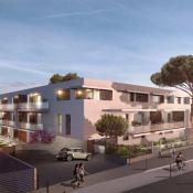 produit d'investissement Appartement 3 pièces Montpellier