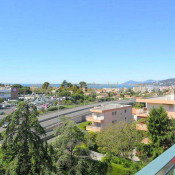 Antibes, Appartement 2 pièces, 47,07 m2
