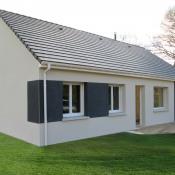 Maison 5 pièces + Terrain Beuzeville-la-Grenier