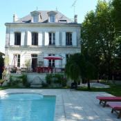 Angoulême, casa senhorial 12 assoalhadas, 320 m2