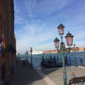 La Venezia, 120 m2