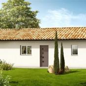 Maison 3 pièces + Terrain Pompignac