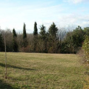 Terrain 900 m² Loriol-sur-Drôme (26270)