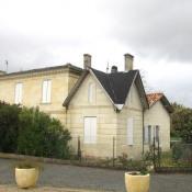 Saint André de Cubzac, Maison en pierre 8 pièces, 190 m2