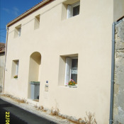 Rental house / villa Lamarque 541€cc - Picture 1