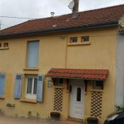 vente Maison / Villa 5 pièces Liocourt