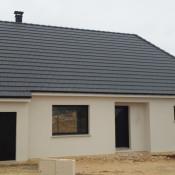 vente Maison / Villa 4 pièces Corneville-sur-Risle