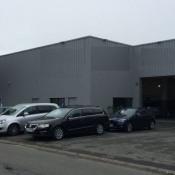 location Local commercial Villeneuve d Ascq