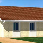 Maison 4 pièces + Terrain Corbelin