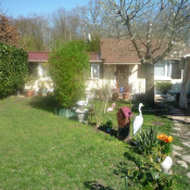 vente Maison / Villa 4 pièces Ozoir la Ferriere