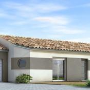Maison 5 pièces + Terrain Carbonne