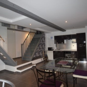 Communay, Duplex 3 pièces, 60 m2