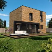 Maison 5 pièces + Terrain Dampmart