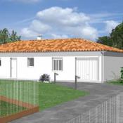 Maison 4 pièces + Terrain Cavignac