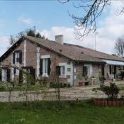 vente Maison / Villa 7 pièces La Barde