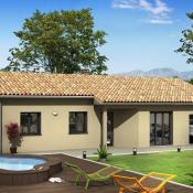 vente Maison / Villa 5 pièces Vernioz