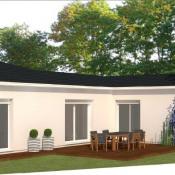 Maison avec terrain Champcevinel 112 m²