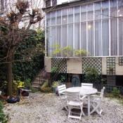 Paris 17ème, Duplex 3 pièces, 59 m2
