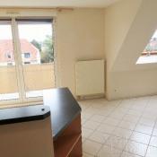 Vente appartement Vendenheim